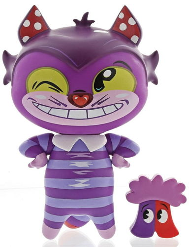 Disney Figur Miss Mindy : Alice im Wunderland Cheshire Cat Grinsekatze