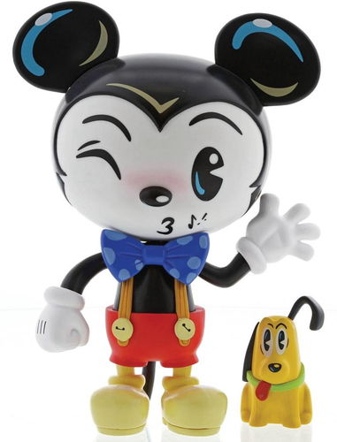 Disney Figur Miss Mindy : Mickey mouse