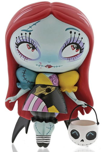 Disney Figur Miss Mindy : Nightmare before Christmas Sally