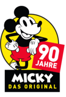 90 Jahre Mickey Mouse
