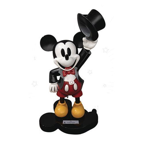 Disney: Master Craft Tuxedo Mickey 1:4 statue