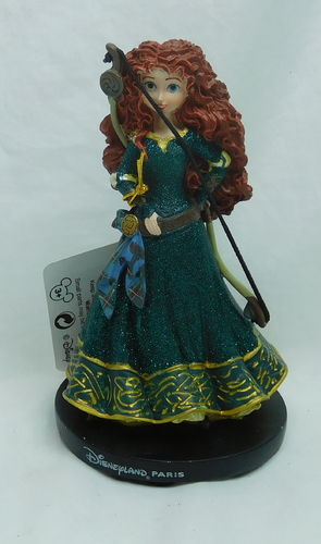 Disney Disneyland Paris Figur : Merida