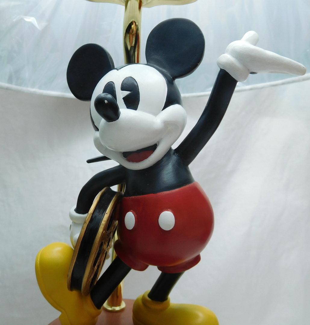 Disney Lampe Mickey Mouse - Disney Shop Store in Deutschland.