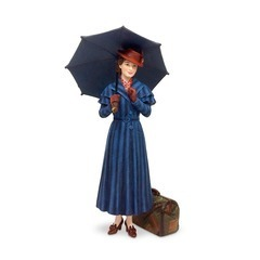 Disney Enesco Showcase Figur : Mary Poppins Returns Live Act