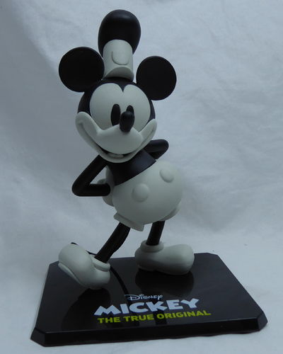 Disney Bandai 90 Jahre Mickey Mouse Steamboat Willy