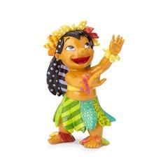 Disney Enesco Britto Figur Lilo