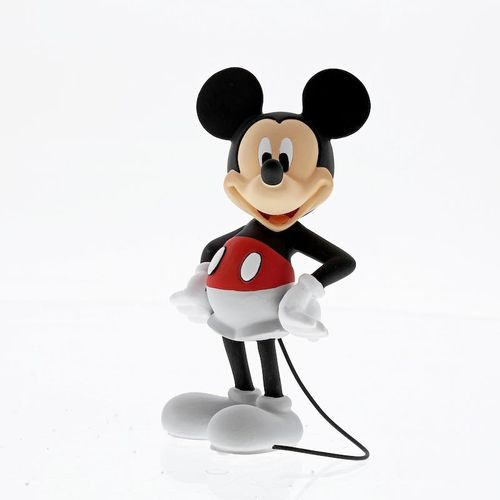 enesco disney enchanting Mickey Mouse 90th Anniversary Figur