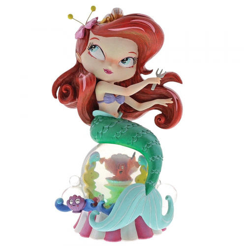 Disney Enesco Showcase Miss Mindy Figur Arielle
