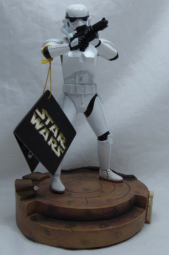 Disney Figur Disneyland Paris Star Wars Stormtrooper