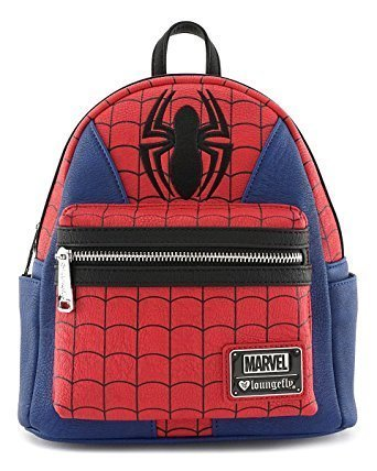 Loungefly Disney Rucksack Backpack Daypack Marvel Spider-Man