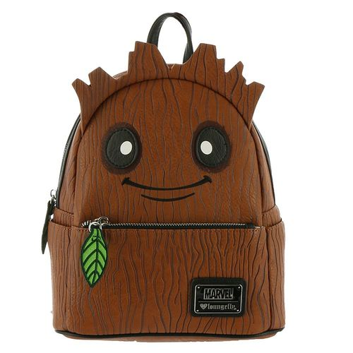 Loungefly Disney Rucksack Backpack Daypack Marvel Groot