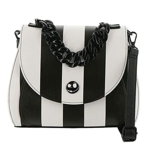 Loungefly Disney Schultertasche Tasche BAG Cross Body Bag Nightmare before Christmas