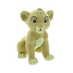 Disney Classic Figur WIDDOP Magical Moments :König de rLöwen Simba Pride & Joy