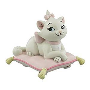 Disney Classic Figur WIDDOP Magical Moments : Aristocats Marie