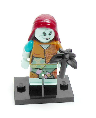 Disney Lego Minifigur Serie 2: Nightmare before Christmas Sally