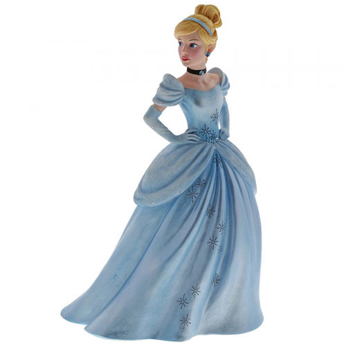 Disney Enesco Showcase Figur Haute Couture : Cinderella