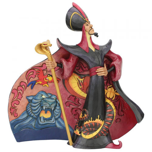 Disney Enesco Traditions Figur Jim Shore : Jafar von Aladdin