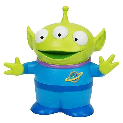 Disney Classic Figur WIDDOP Magical Moments : Spardose Alien Toy Story 4