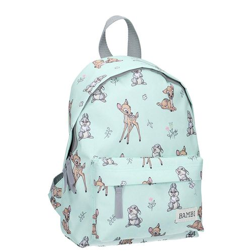Disney Vadobag Rucksack Bagpack Bambi Klopfer Little Friends