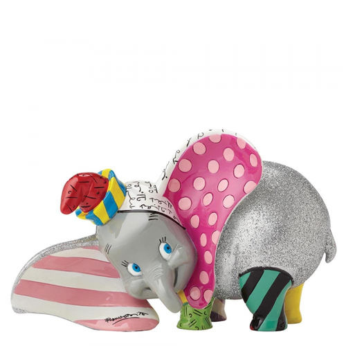 Disney Figur Romero Brittom4050482 Dumbo Mini