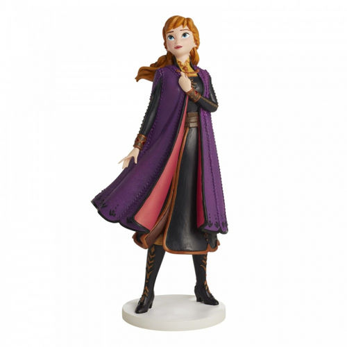 Disney Enesco Showcase Live Action Anna aus Eiskönigin II Frozen 6005682