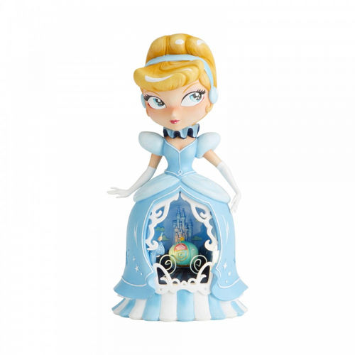 Disney Enesco Miss Mindy Figur Cinderella