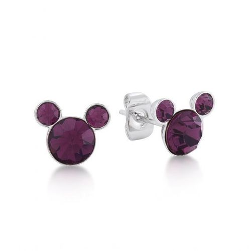 Micky Maus - Ohrstecker Februar Couture Kingdom Mickey Mouse