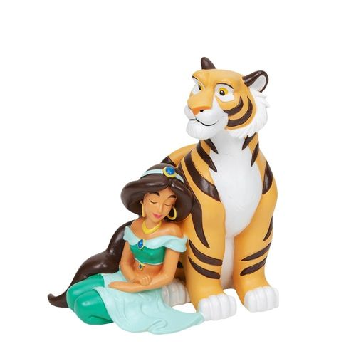 Disney Widdop Figur Magical Moments Jasmin & Rajah