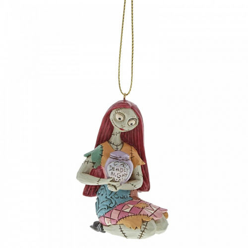Disney Eneseco Traditions Jim Shore Weihnachtsbaumschmuck Ornament A30353 Sally