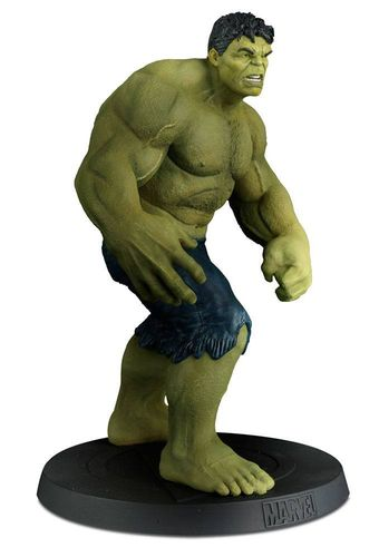 Disney Marvel Figur Eaglemoss Movie Collection Statue 36cm Hulk