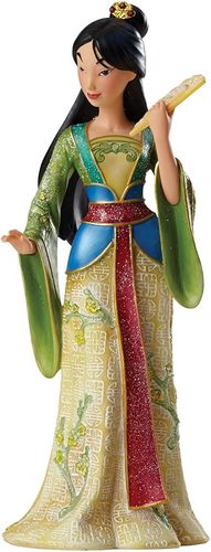 Disney Showcae enesco 4045773 : Mulan