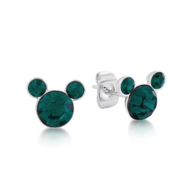 Micky Mouse - Ohrstecker Mai Couture Kingdom Mickey Mouse