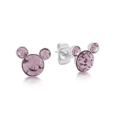 Micky Mouse - Ohrstecker Juni Couture Kingdom Mickey Mouse