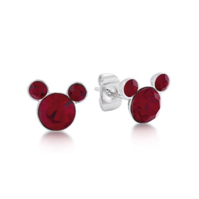Micky Mouse - Ohrstecker Januar Couture Kingdom Mickey Mouse